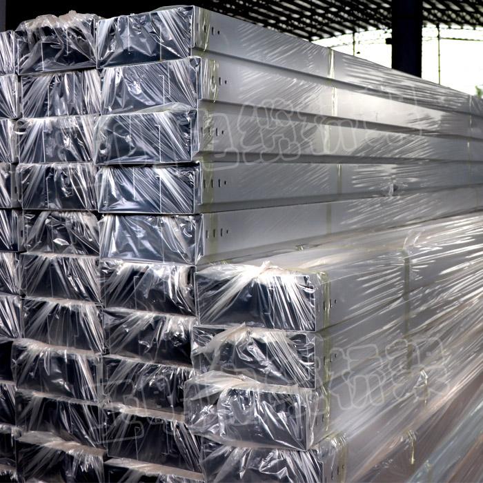 喷塑桥架300*100*1.5规格型号厚度