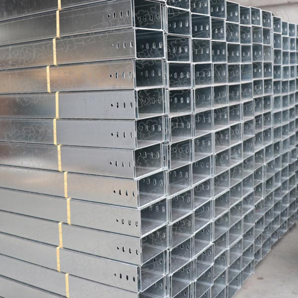 桥架300*100*1.2热镀锌规格型号-亚