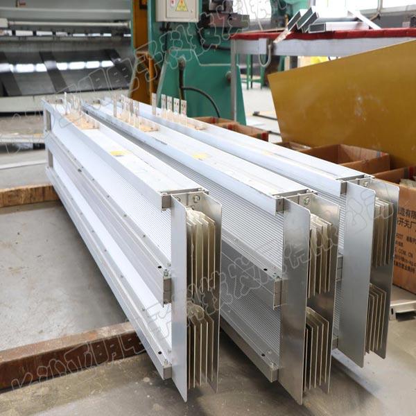 密集型母线槽三相四线1500A规格型