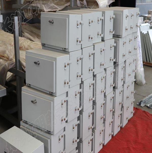 母线槽插接箱-亚明母线槽