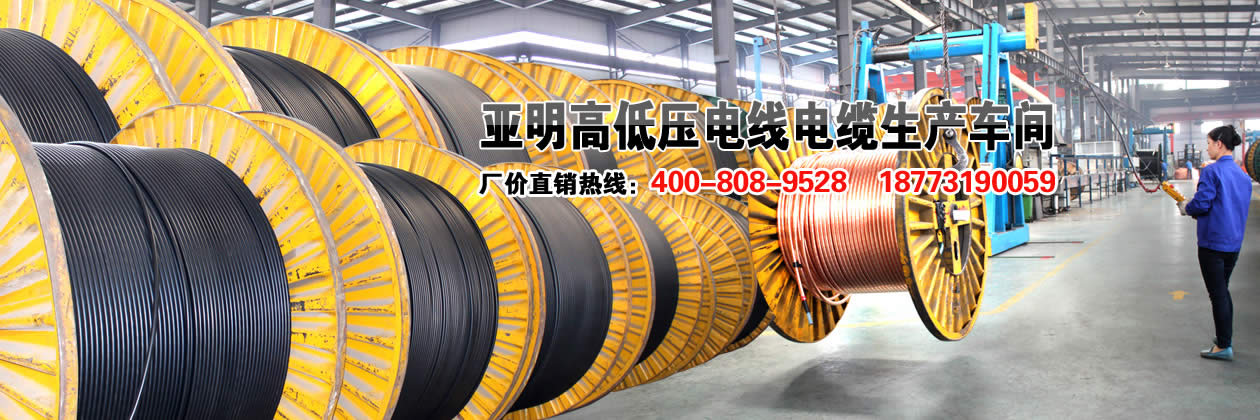 湖南亚明电线电缆官网